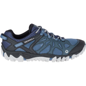 Merrell All Out Blaze Aero Sport Schoenen Heren blauw